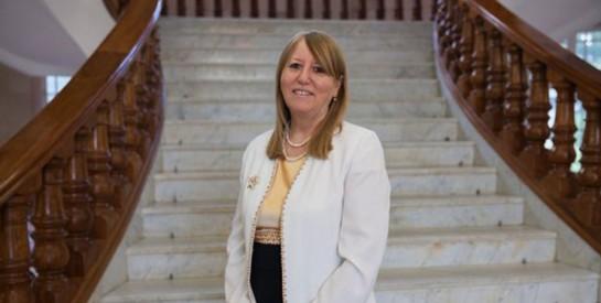Qui est Thouraya Jeribi, la nouvelle ministre de la Justice ?