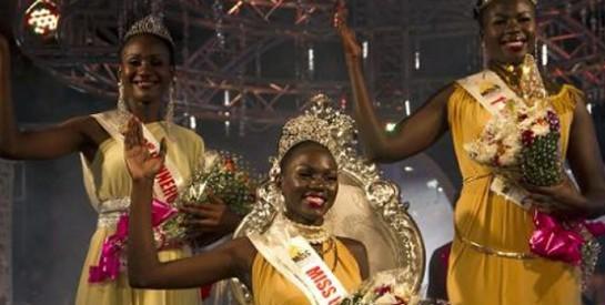 Pour être Miss Ouganda, il faut traire les vaches et garder les moutons