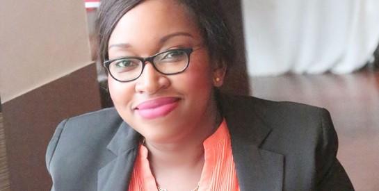 Laetitia Nyop Gnassingbé, l'experte de l'hôtellerie