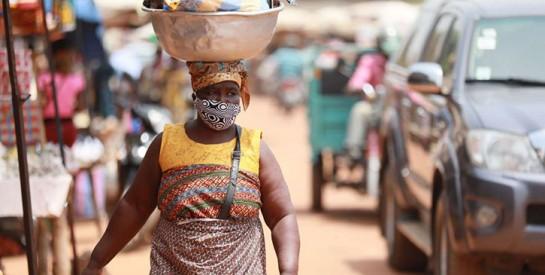 Afrique de l`Ouest: les femmes surexposées au coronavirus