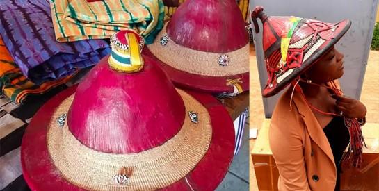 Burkina Faso: le gouvernement réhabilite les chapeaux de Saponé