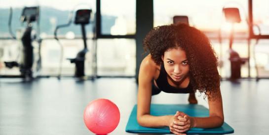 Gainage : avoir un ventre au top en 3 minutes chrono par jour
