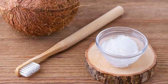 5 ingrédients pour blanchir ses dents naturellement
