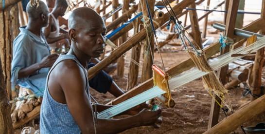A la découverte de Waraniéné : ce village de Korhogo cher aux tisserands