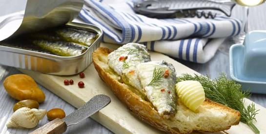 Sardine : un aliment à privilégier pour le cœur
