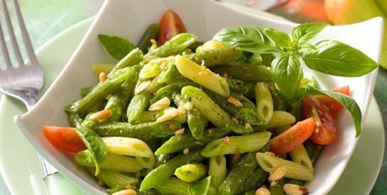 Haricot vert : source de fibres, de vitamines B9 et de sélénium, c'est un aliment minceur idéal