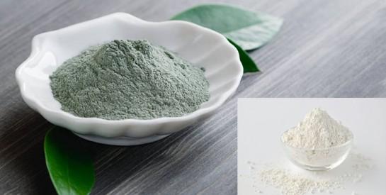 2 recettes à l'argile pour fortifier les cheveux secs et fins