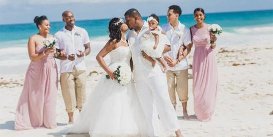 Se marier à la plage, mode d'emploi