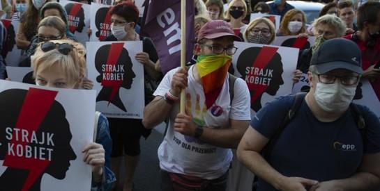 La Pologne va se retirer du traité européen sur les violences faites aux femmes