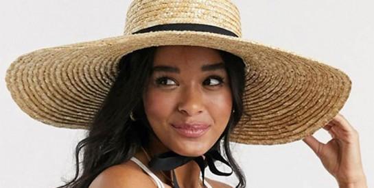 Comment porter le chapeau de paille ?