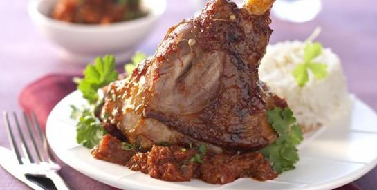 Le mouton, une viande riche en fer, en zinc et en magnésium  !
