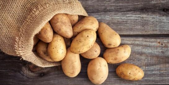 7 choses étonnantes à faire avec une pomme de terre !