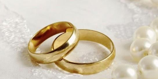 Superstitions concernant le mariage et les alliances