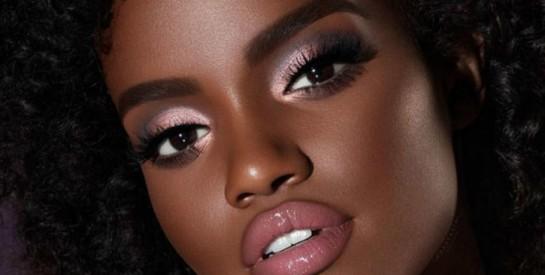 Le maquillage ``Shadow brow``, pour des sourcils naturellement épais