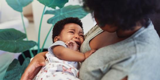Faut-il laisser pleurer son bébé?