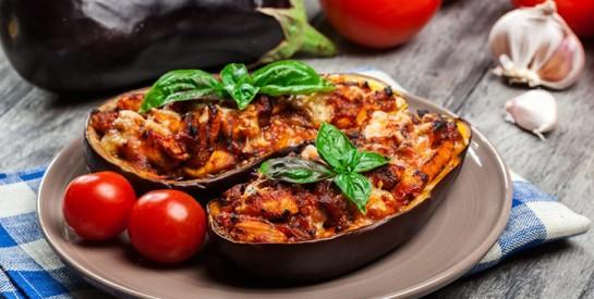 Idées recettes : quelles sont les vertus de l'aubergine ?