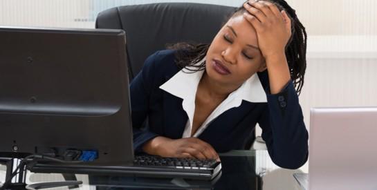 Voici comment éviter l'épuisement professionnel et le stress chronique autravail