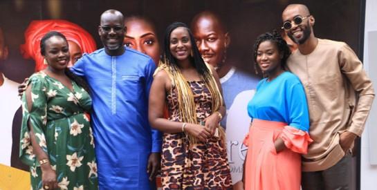 Rentrée de la chaine A+ Ivoire : le retour de la ``maitresse d'un homme marié``
