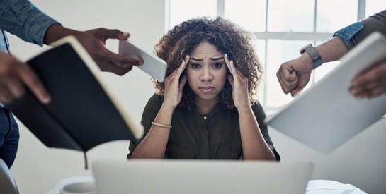 Comment gérer son stress au travail ?