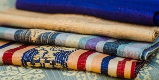 Tendance : les fibres naturelles donnent des idées aux créateurs africains