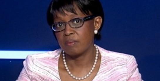 La nouvelle directrice de l'OMS pour l'Afrique s'engage à améliorer les systèmes sanitaires