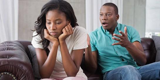 Comment pardonner les erreurs de son conjoint ?
