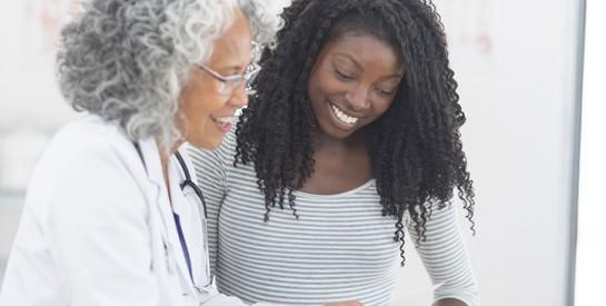 Infertilité: qu'est-ce que la diminution de la réserve ovarienne?