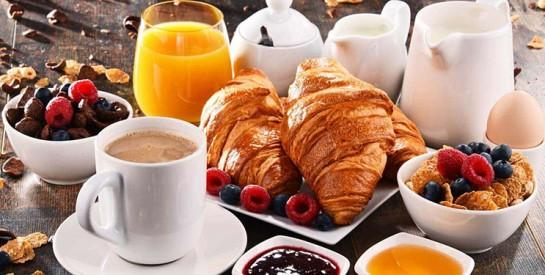 5 idées de petits-déjeuners pour faire le plein d'énergie