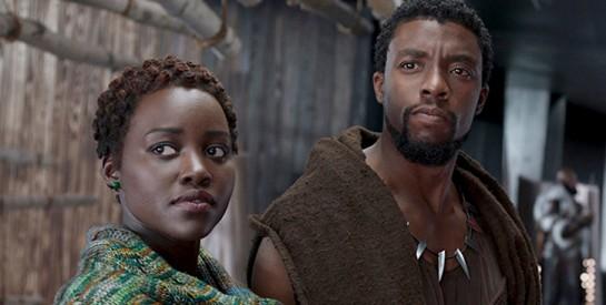 Lupita Nyong'o écrit un émouvant hommage à Chadwick Boseman