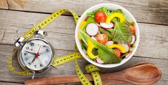 4 conseils pour rééquilibrer son alimentation et perdre du poids facilement