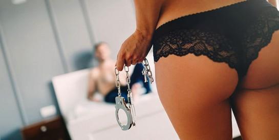 Le ``bondage`` ou comment ajouter une corde sensuelle à votre arc érotique