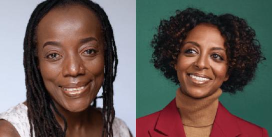 Deux écrivaines africaines en lice pour le prestigieux Booker Prize