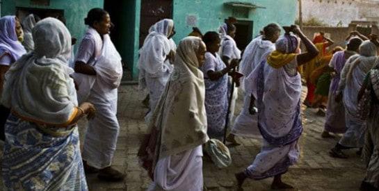 Stérilisations de masse en Inde : 10 femmes meurent, des dizaines hospitalisées