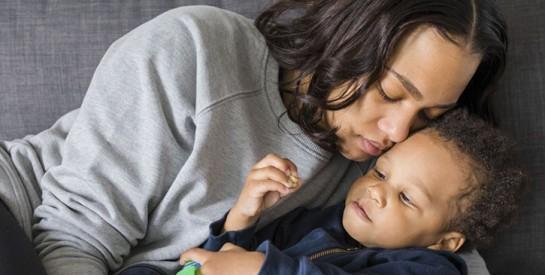 Comment reconnaître une bronchiolite chez l'enfant