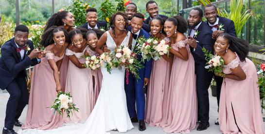 Mariage sans enfants : comment l'annoncer à mes convives?