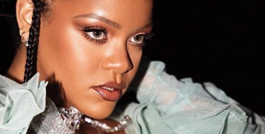 Rihanna s'excuse auprès des musulmans après l'usage d'un hadith dans un défilé