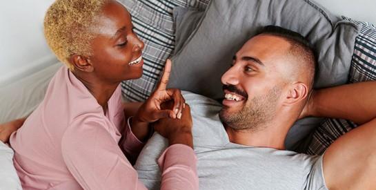 Les infections vaginales seraient-elles transmises par les hommes ?