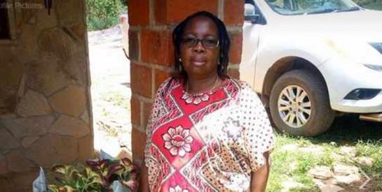 ``J'ai 4 enfants avec mon propre père``, une Zambienne partage son histoire sombre