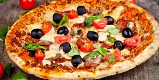 6 raisons pour lesquelles les pizzas sont bonnes pour vous