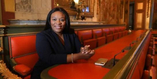 Lydia Mutyebele : le parcours d'une femme politique à Bruxelles