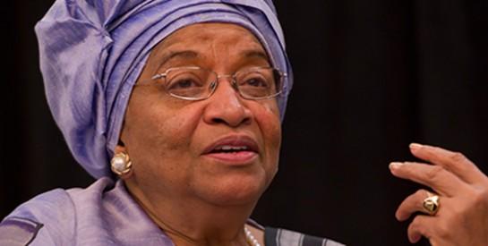 Les dix femmes les plus puissantes d'Afrique