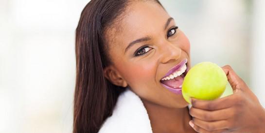 Pourquoi faut-il manger une pomme par jour ?
