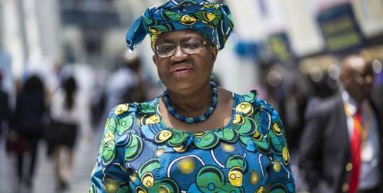 Ngozi Okonjo-Iweala, la Nigériane que Washington ne veut pas voir à la tête de l'OMC