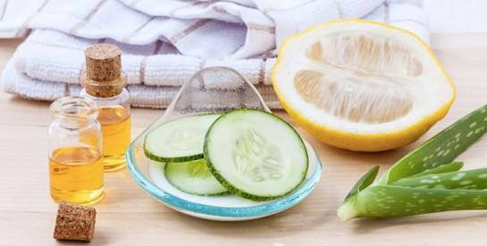 5 soins pour lutter naturellement contre la transpiration
