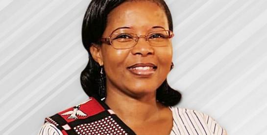 Burkina Faso : Qui est Yéli Monique Kam, la seule femme candidate à l'élection présidentielle du 22 novembre 2020