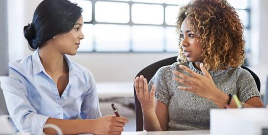 Six clés pour améliorer la communication entre managers et employés