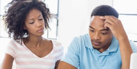 Les disputes de couple à répétition sont mauvaises pour votre santé!