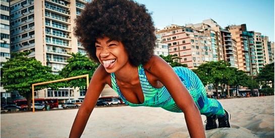 Le sport, bon pour la santé et anti-âge efficace