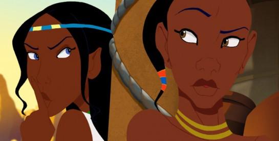 Les films d'animation en plein essor en Afrique
