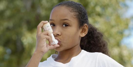 Comment soulager une crise d'asthme ?